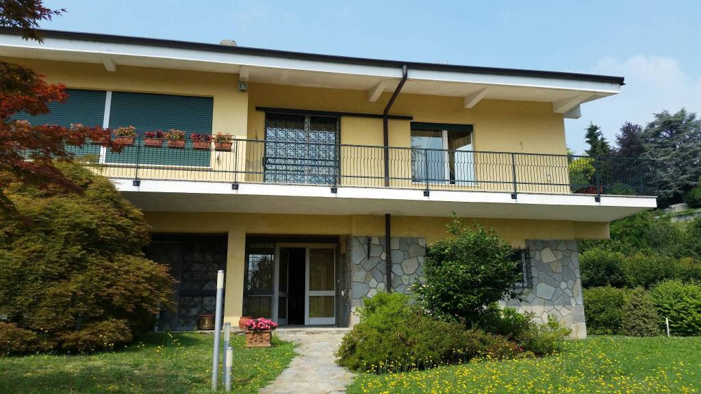 Appartamento arredato in affitto Rif. 7576212