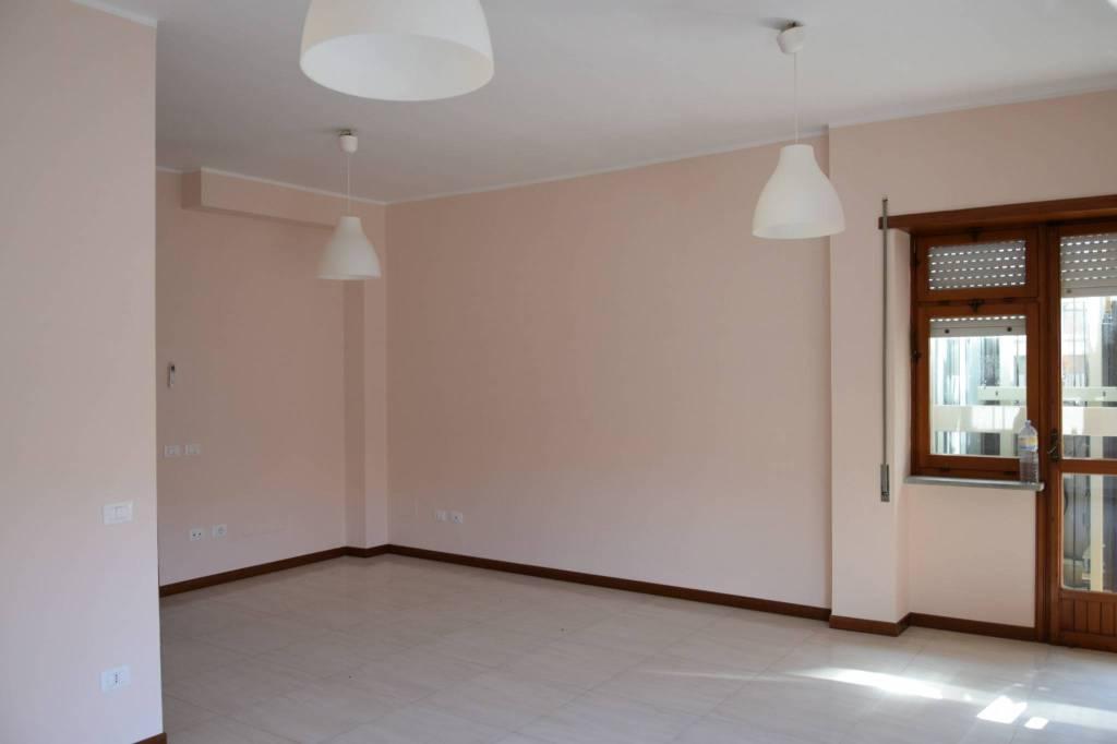 Appartamento in Via Civita Farnese
