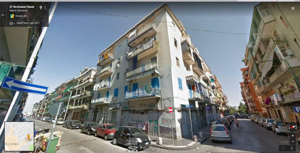 Appartamento in buone condizioni in affitto Rif. 7576083