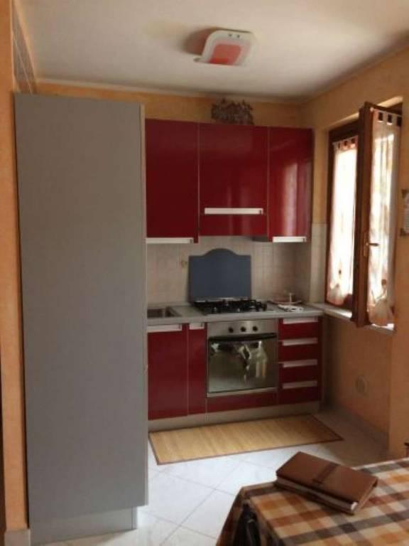 Appartamento in vendita a Ameglia, 2 locali, prezzo € 130.000 | CambioCasa.it