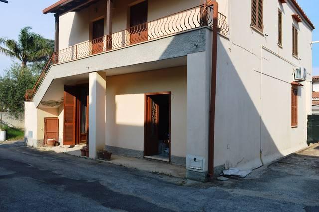CENTRALE: VIA PONIATOWSKJ , San Felice Circeo