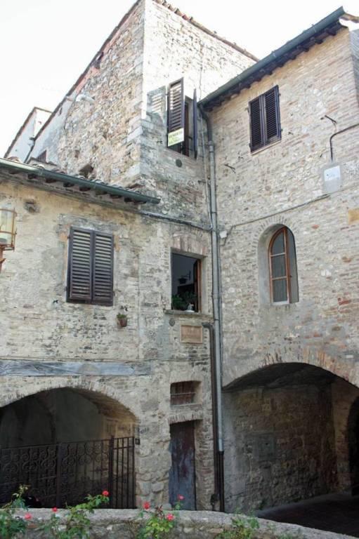 Casa Torre San Gimigniano