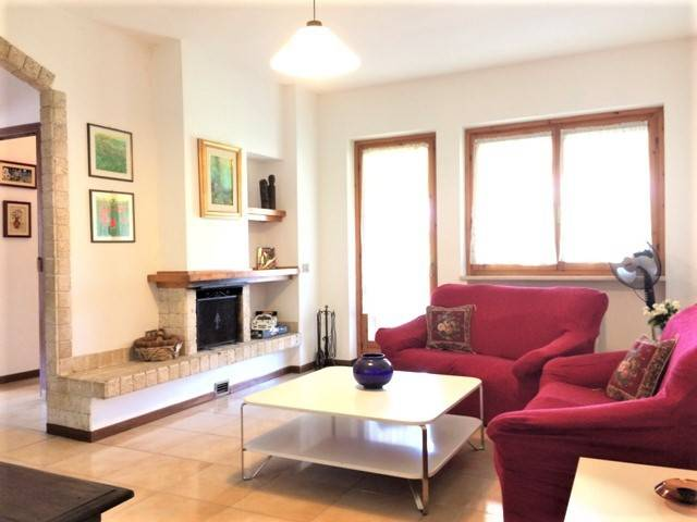 Appartamento quadrilocale in vendita a Silvi (TE)