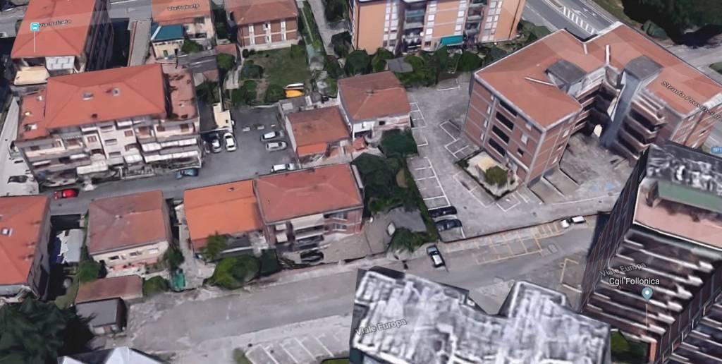 Appartamento da ristrutturare in vendita Rif. 7583919