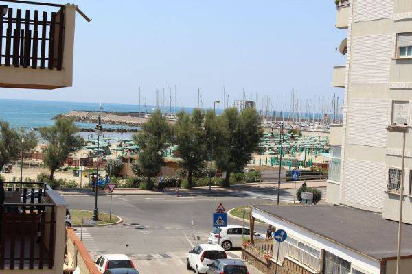 arredato nettuno centro vista mare v venezia