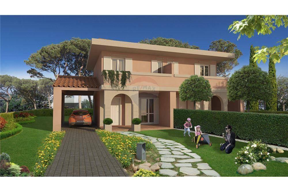 Villa in vendita Rif. 7584032