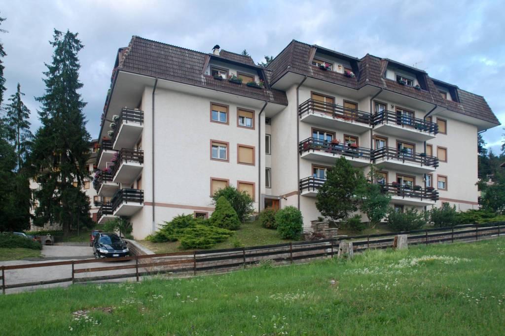 Appartamento in ottime condizioni arredato in vendita Rif. 7583360
