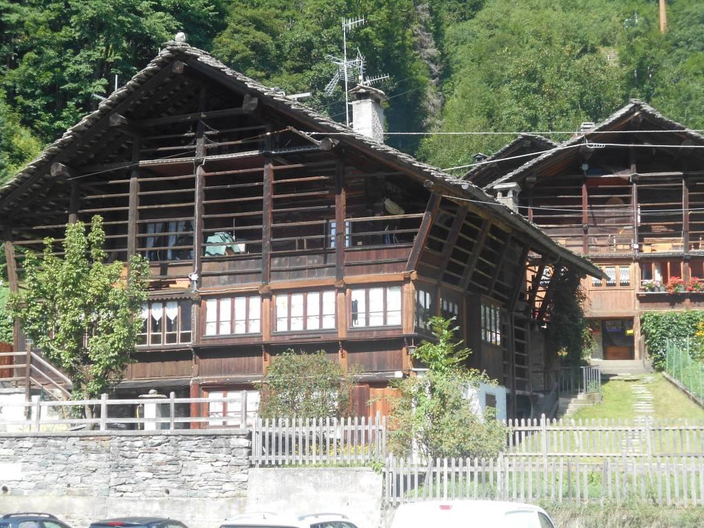 Rustico / Casale in buone condizioni arredato in vendita Rif. 7587582