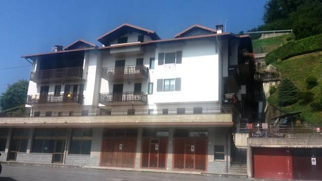 Appartamento in vendita a Oltre il Colle, 3 locali, prezzo € 29.900 | PortaleAgenzieImmobiliari.it