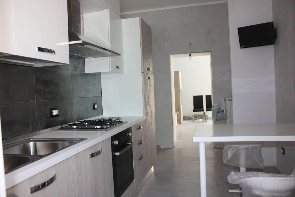 Appartamento recentemente ristrutturato