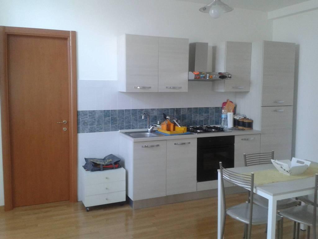 Appartamento ristrutturato