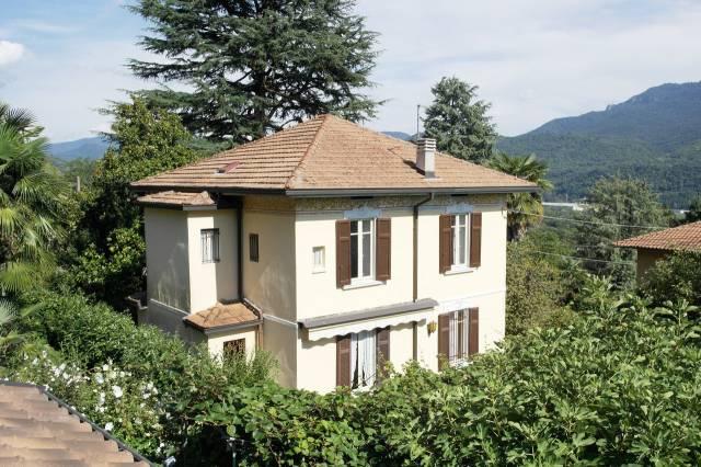 Villa in vendita a Brenta, 5 locali, prezzo € 330.000 | CambioCasa.it