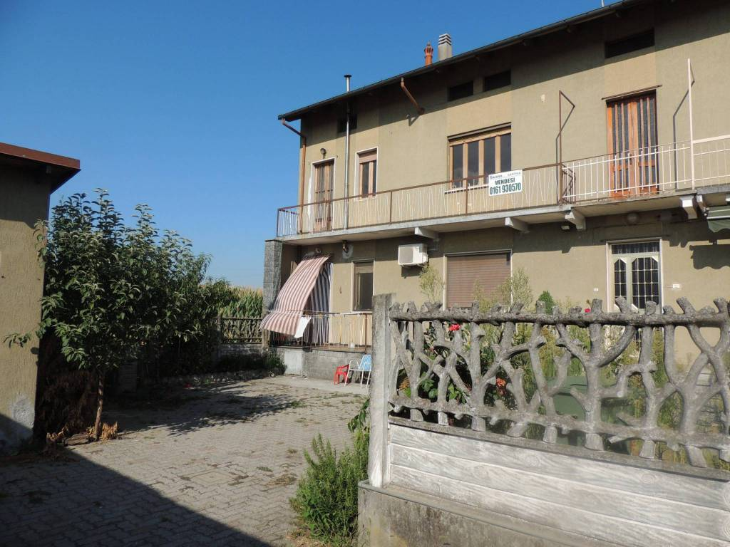 Villa in vendita Rif. 7591723
