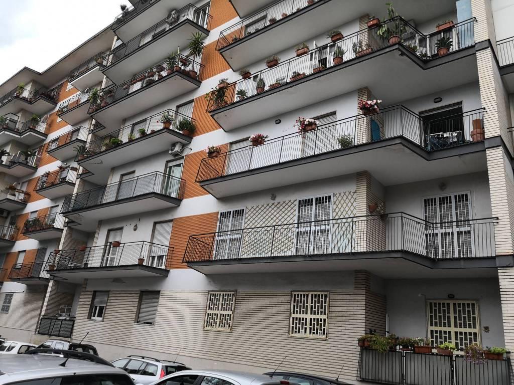 Appartamento Via Marconi - Parco Angelica