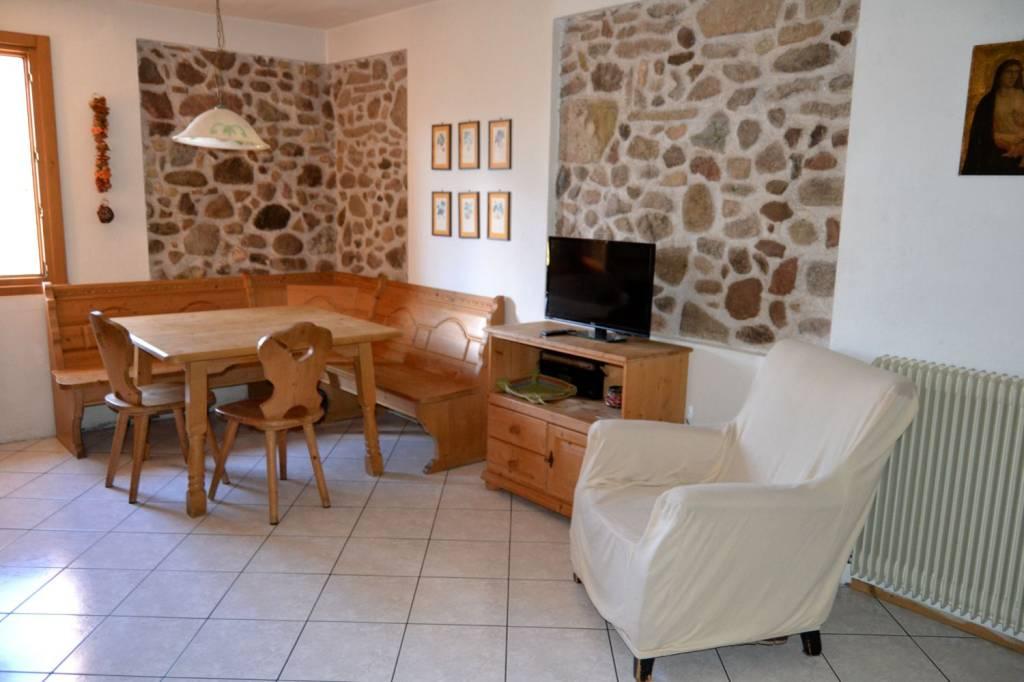 Appartamento in ottime condizioni arredato in affitto Rif. 7594176