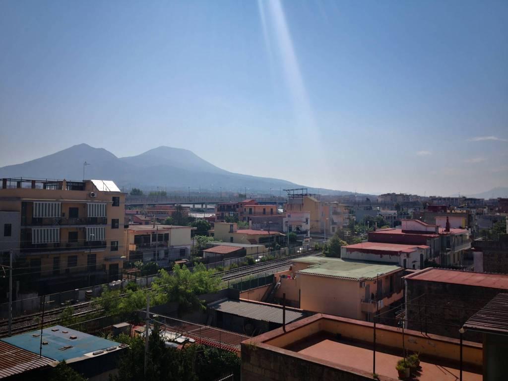 Appartamento con terrazzo Santa Maria del Pozzo -Barra