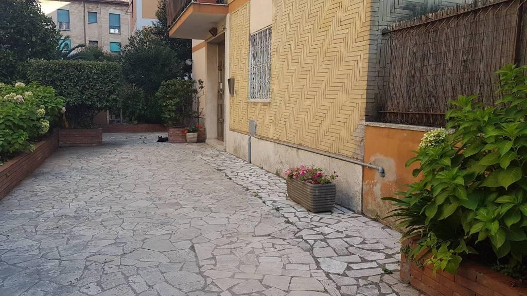 Appartamento Viale Tito Labieno