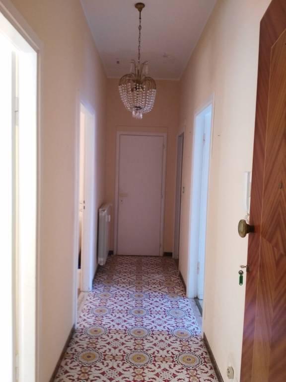 Appartamento in ottime condizioni arredato in affitto Rif. 7594082