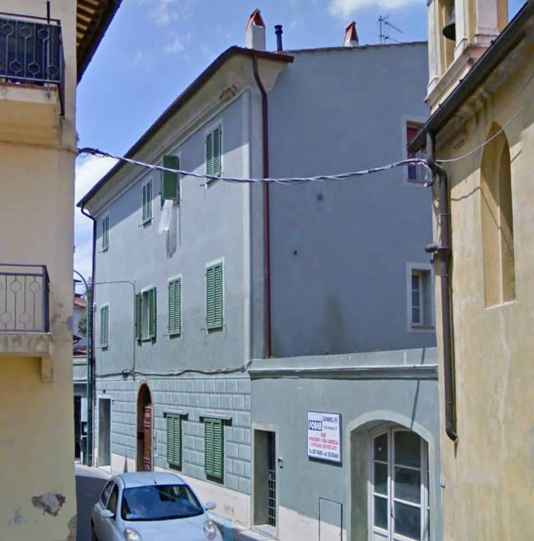 Appartamento in ottime condizioni in vendita Rif. 7594333