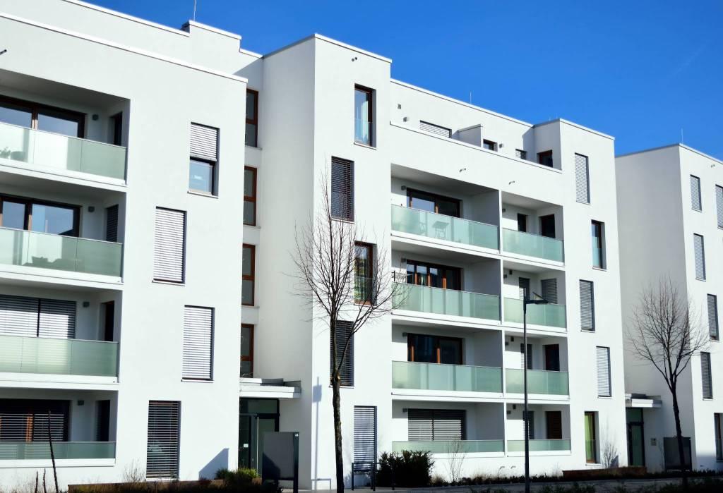 Appartamento via Giosue' carducci 41 Aprilia (LT)