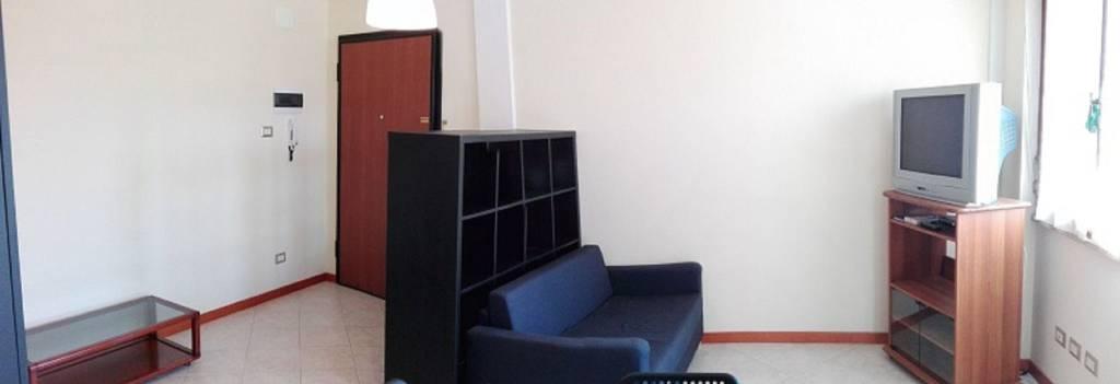 Appartamento in ottime condizioni in vendita Rif. 7600434