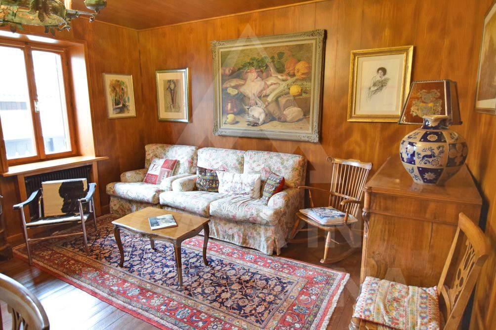 Appartamento in buone condizioni arredato in affitto Rif. 7600710