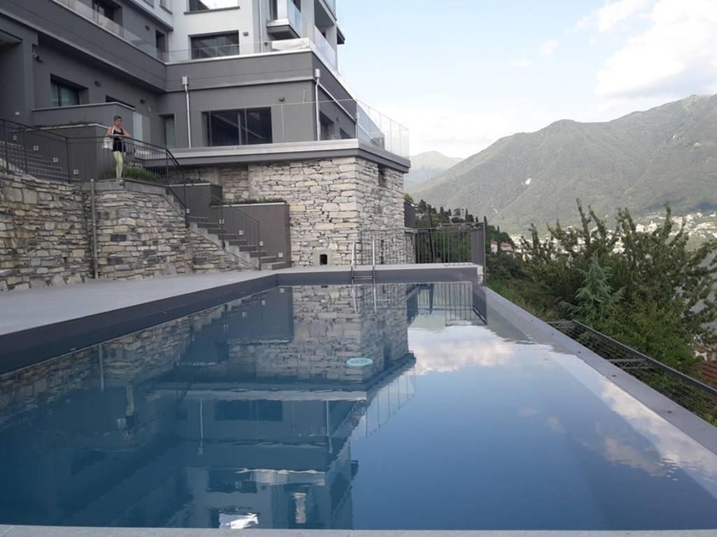 Appartamento in vendita a Laglio, 4 locali, prezzo € 984.000 | PortaleAgenzieImmobiliari.it