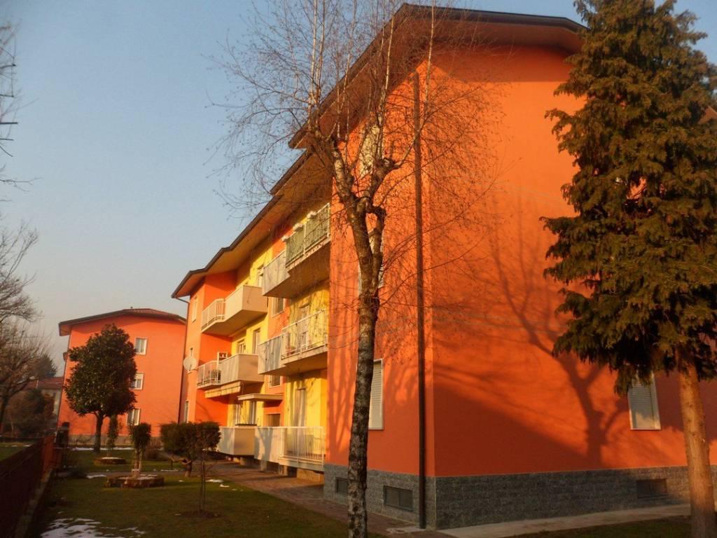 Appartamento in buone condizioni in affitto Rif. 7603033