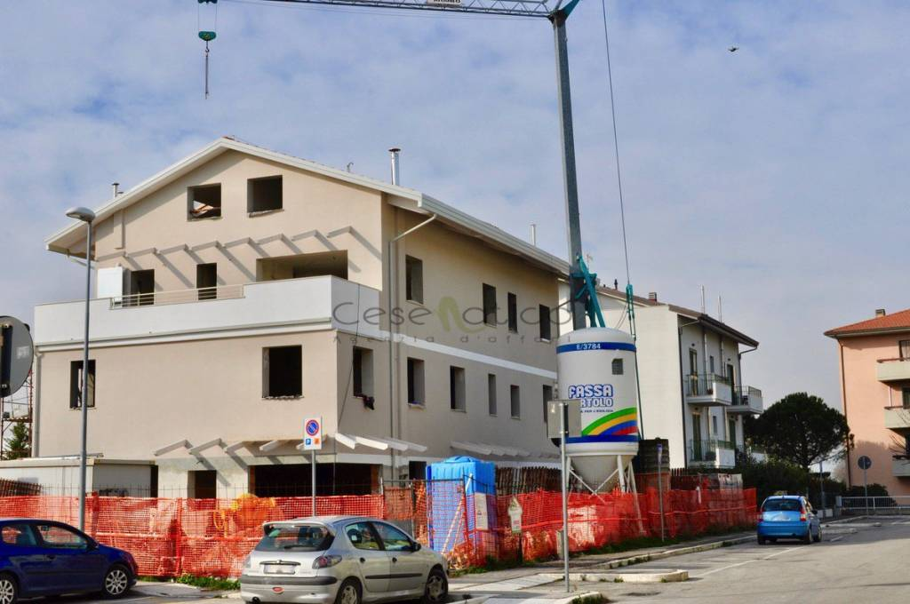 Appartamento in Vendita a Cesenatico Centro: 3 locali, 115 mq