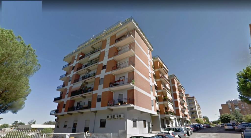 Appartamento Via Goito 20 Aprilia (LT)
