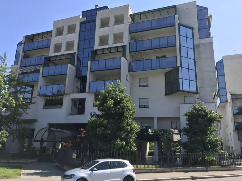 Appartamenti quadrilocali in affitto a biella for Affitto 4 4