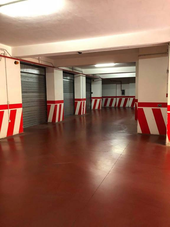 Box auto via Sant'Anna, Avellino Rif. 7603105