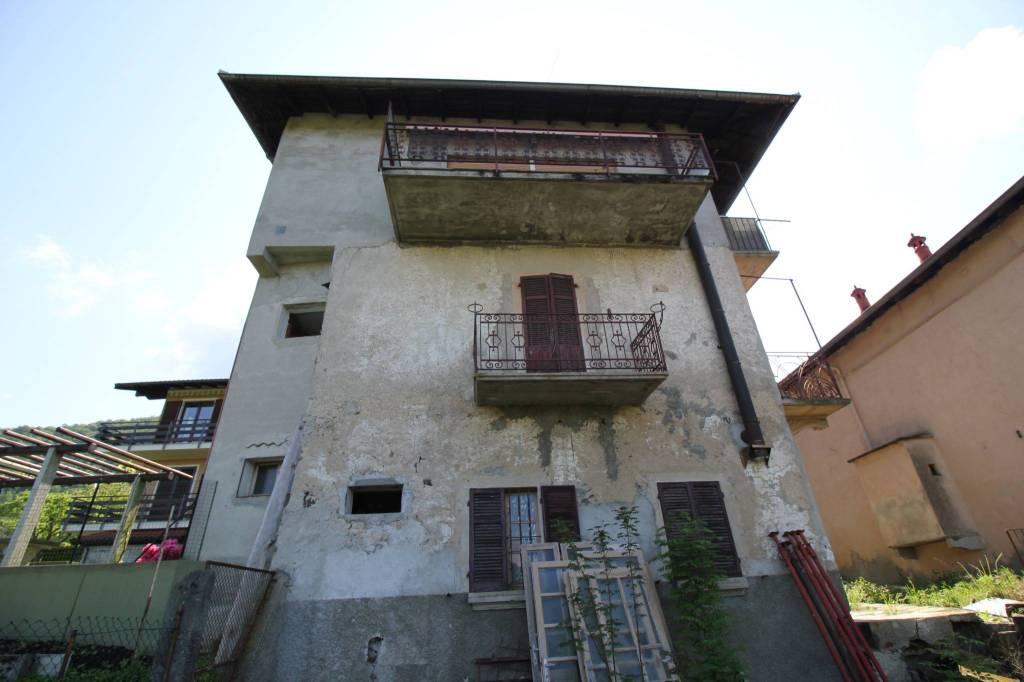 Appartamento da ristrutturare in vendita Rif. 7605307