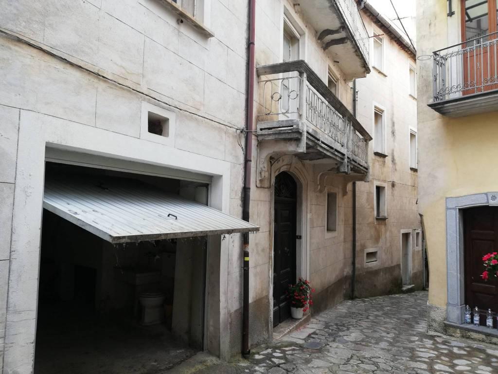 Appartamento nel cuore di San Giovanni a Piro