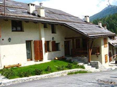 Appartamento in ottime condizioni arredato in affitto Rif. 7605300