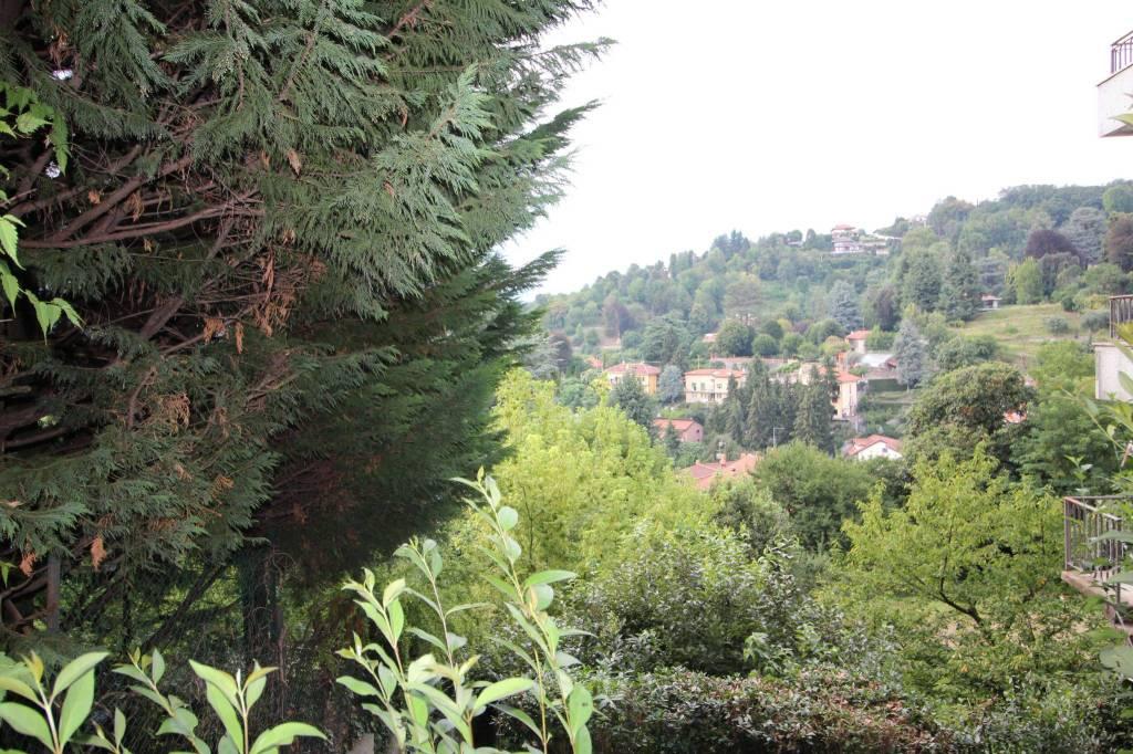 Foto 1 di Quadrilocale strada della Creusa 27/5, Torino (zona Precollina, Collina)