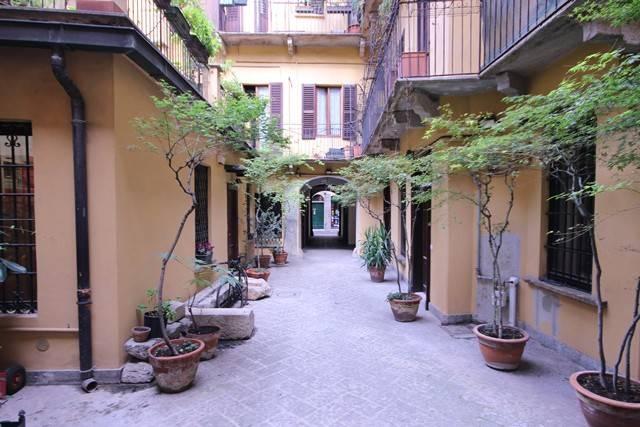Appartamento in ottime condizioni parzialmente arredato in affitto Rif. 7611914