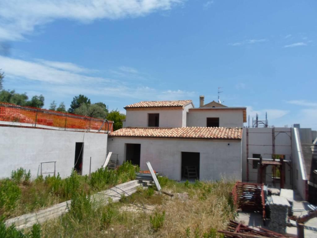 Villa in vendita Rif. 4228006