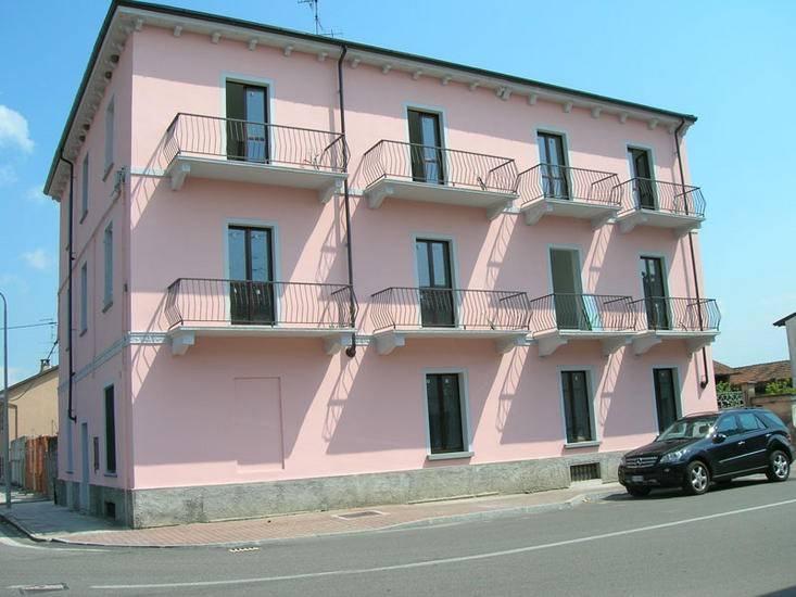 Appartamenti a Palestro con affitto a Riscatto