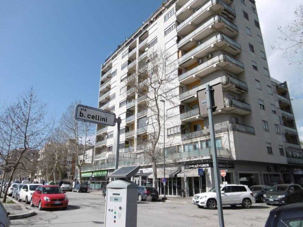 Appartamento in buone condizioni in affitto Rif. 8066250