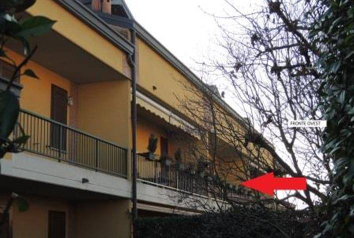 Appartamento in buone condizioni in vendita Rif. 8578203