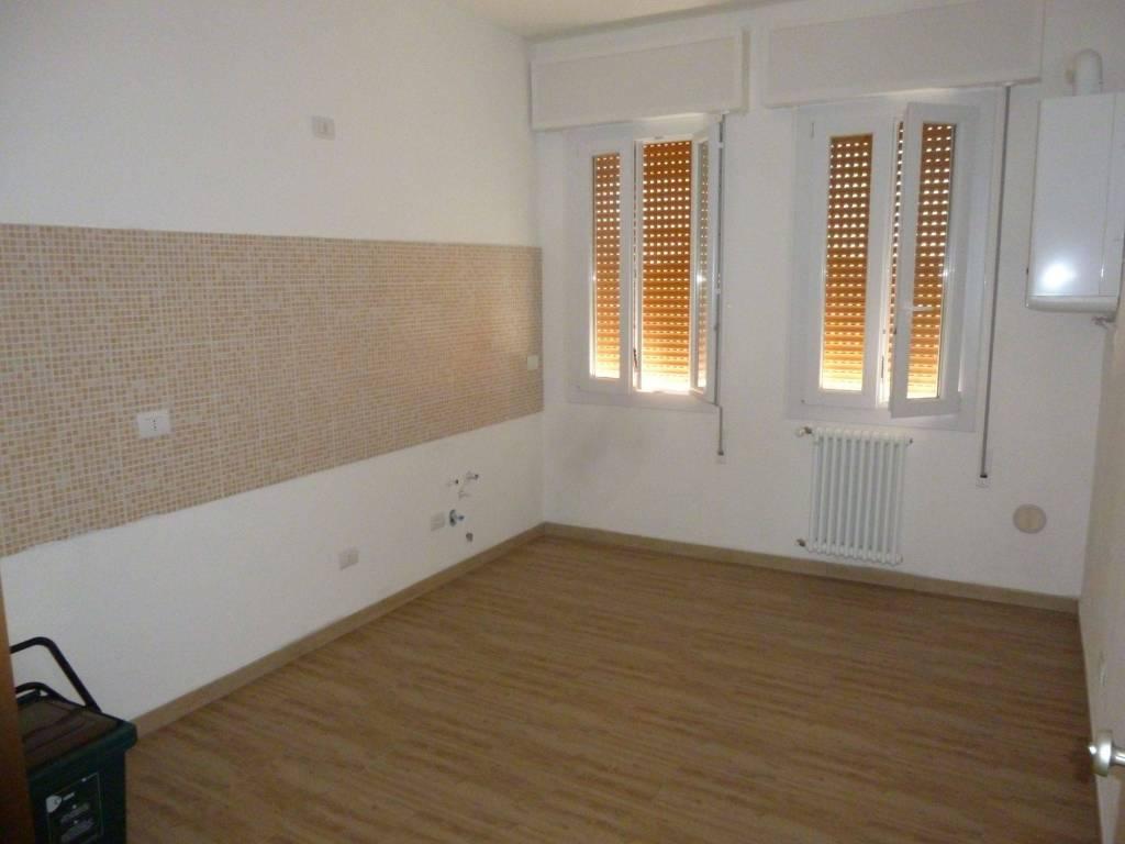Appartamento ristrutturato con garage