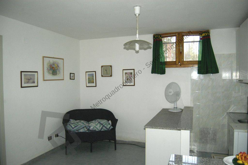 Appartamento in Vendita a Alghero:  2 locali, 40 mq  - Foto 1