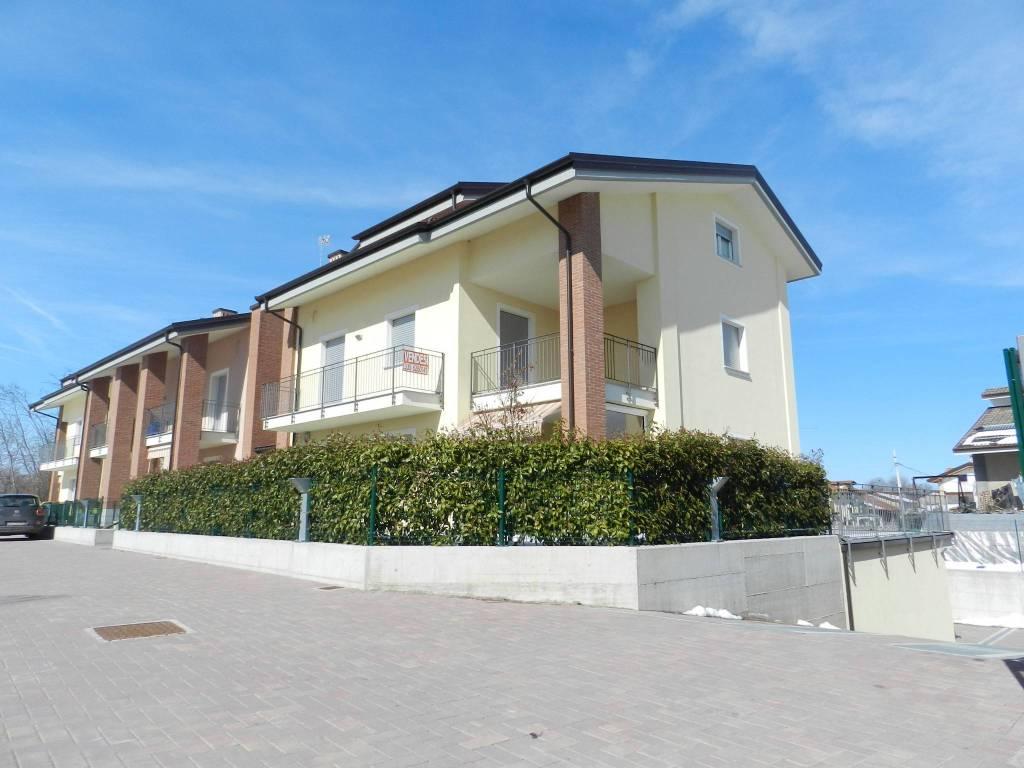 APPARTAMENTO CERVASCA - Via Vignolo 44