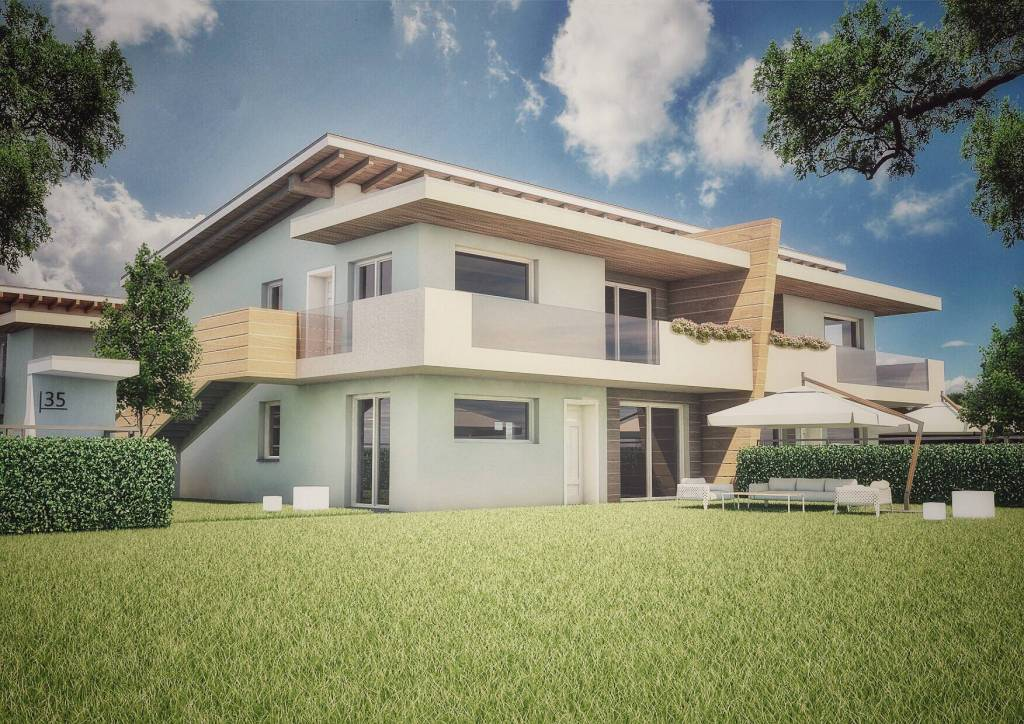 Appartamento in vendita Rif. 7632178