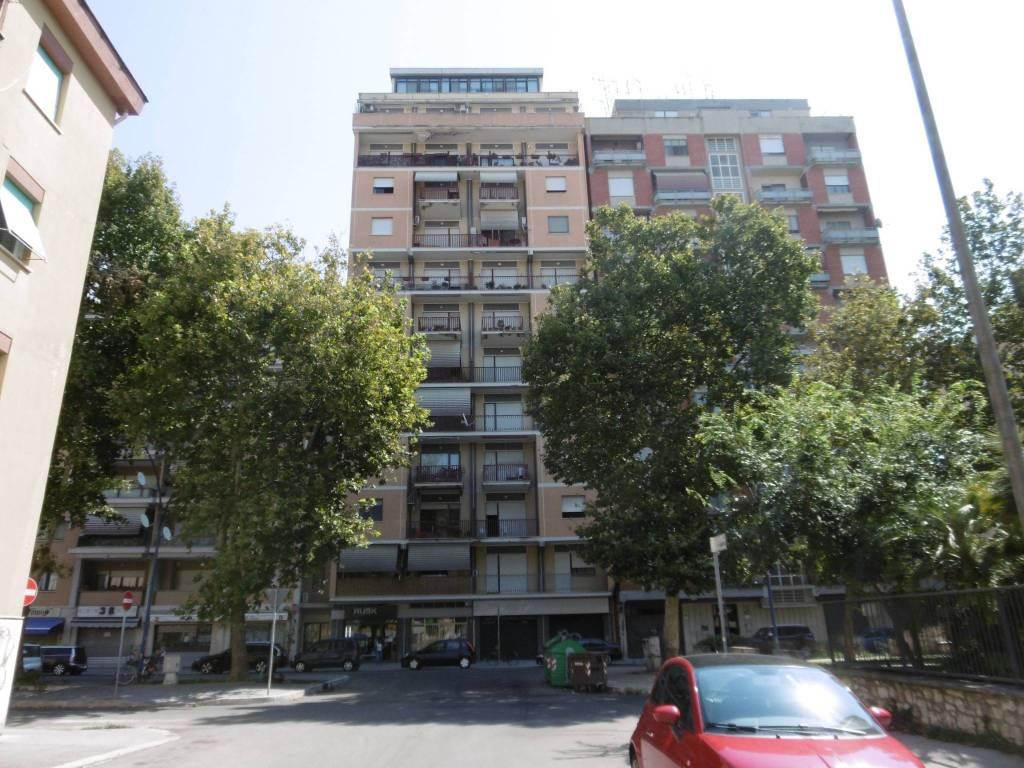 Appartamento in buone condizioni arredato in affitto Rif. 8066251