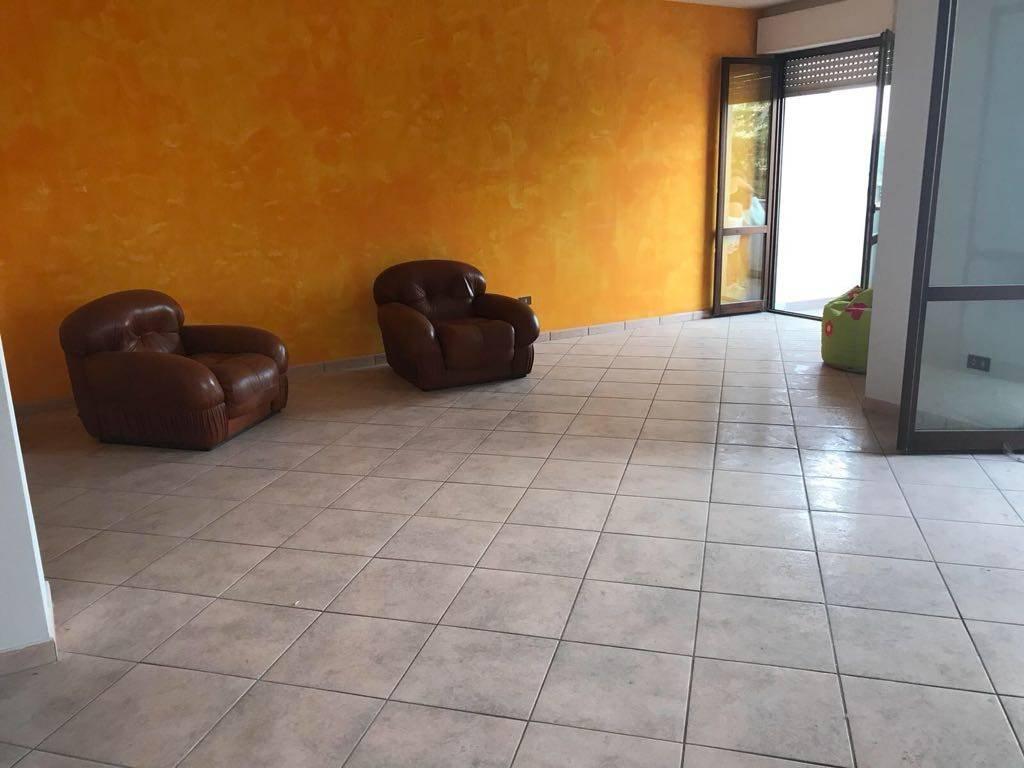 Appartamento in residence a Scafa