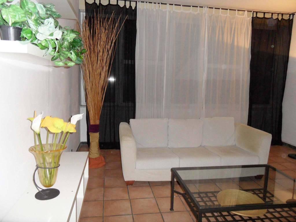 ARGENTA - appartamento arredato con 3 letto