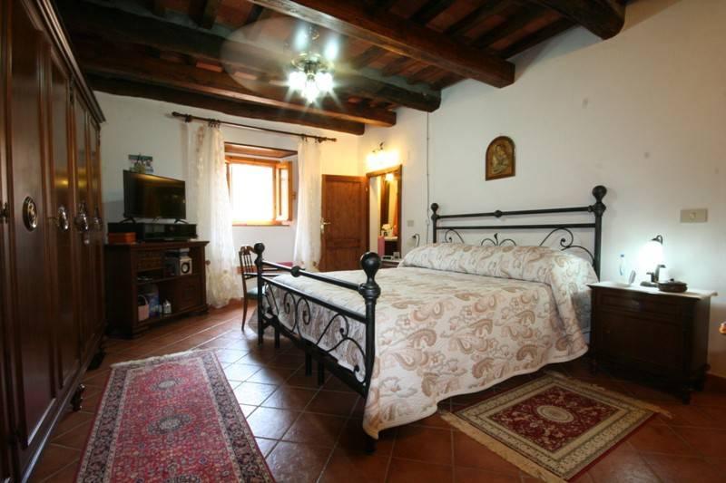 Caratteristico appartamento di 45 mq in vendita a Sassetta