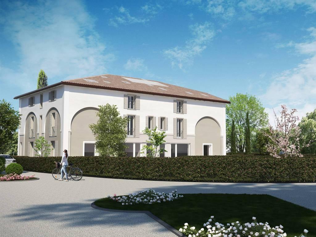 Appartamento in Vendita a Formigine Centro: 5 locali, 200 mq